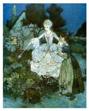 edmund-dulac-fairy-godmother
