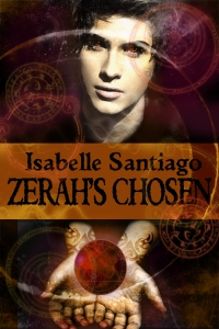 Zerahs Chosen